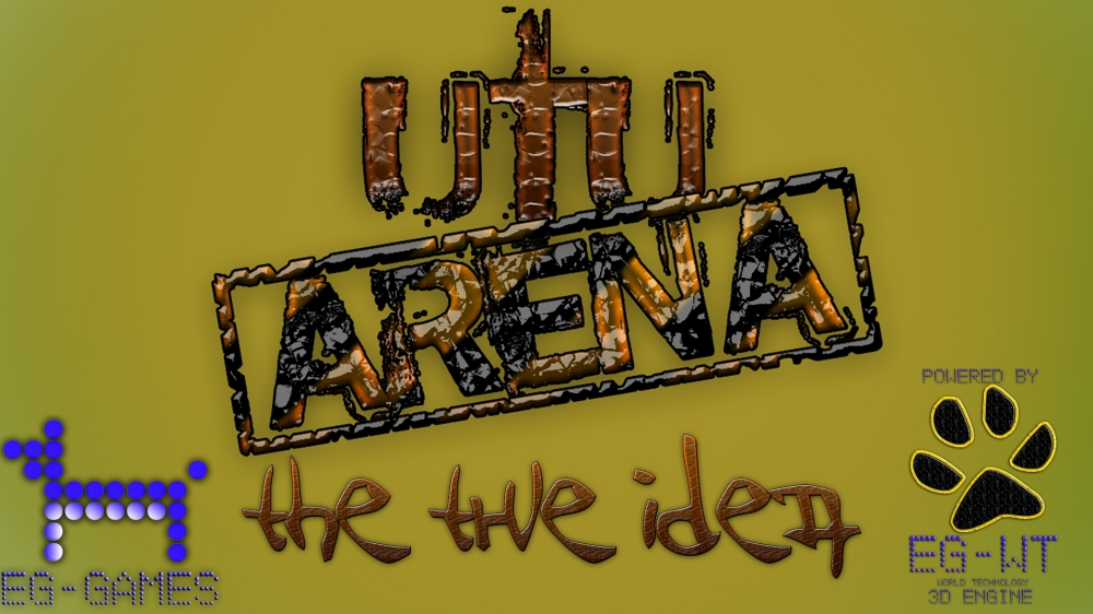utu arena the true idea