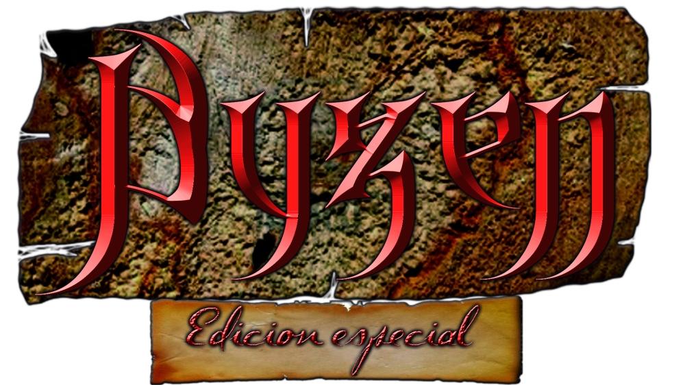 Byzen - Edición Especial Logo